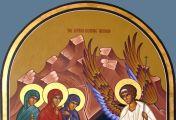ისინი ყოველთვის თან ახლდნენ იესოს, როცა იგი გალილეის ქალაქებსა და დაბა-სოფლებს მოივლიდა სახარების ქადაგებით