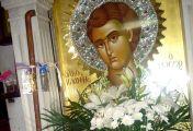 ღმერთი და მისი წმინდანები ყველა ექიმზე მაღლა დგანან