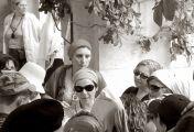 ღირსებითა და პატივისცემით მიიღებდნენ ქართველთა მლოცველთა, იერუსალიმს მიმავალთ