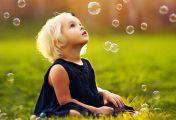 ბავშვის პირადი სივრცე