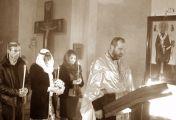 რატომ ადგამენ გვირგვინებს ნეფე-პატარძალს ჯვრისწერის საიდუმლოს აღსრულებისას