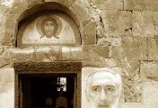 კათოლიკოსის სასახლეში განთავსდება საპატრიარქოს ხელოვნების ცენტრის სრული შემადგენლობა