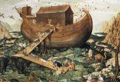 მსოფლიო წარღვნა და ნოეს კიდობანი