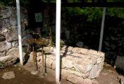 წმინდა მოწამე ბასილისკოს სისხლი დღესაც ამჩნევია აფხაზეთის მიწას, უქართველებო აფხაზეთის მიწას