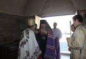 მესტიისა და ზემო სვანეთის ეპარქიის დაარსებიდან 15 წელი შესრულდა