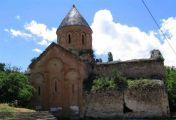 წმინდა ექვთიმე (თაყაიშვილი) ღვთისკაცი თურქეთის მიერ მიტაცებულ ჩვენს მიწაზე:
