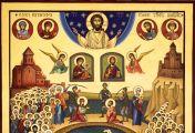 ასი ათასი ქართველი შეეწირა ამ დღეს წმიდა ხატების თაყვანისცემასა და სარწმუნოების დაცვას