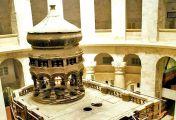 ქართველებს აქვთ წმინდა საფლავის ეკლესიის გასაღები და ისინი დიდძალი ფულისთვისაც არ შეელევიან საფლავის ქვის უმცირეს ნატეხსაც კი