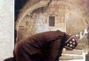 ლოცვის დროს პირჯვრის წერისა და მეტანიის, ასევე შვიდგზის ლოცვის შესახებ