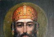 ღვთისა და მამულის მადიდებელი ქართველი მეფენი