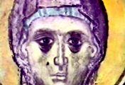 ღვთისმშობელს ცრემლები ისე უხვად სდიოდა, რომ იატაკზე ტბორად დადგა