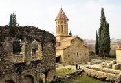 ბერძნები, რომელთაც საკუთარი აკადემიები ჰქონდათ, უპირატესობას მაინც ქართულ აკადემიაში სწავლას ანიჭებდნენ