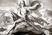 თავისი წინასწარმეტყველური ნიჭით მოსემ კარგად უწყოდა, რომ ვერ შევიდოდა აღთქმულ ქვეყანაში, რადგან ეს საზიანო იქნებოდა ისრაელის ერისთვის