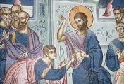 რატომ იხსენიება აღდგომის მომდევნო კვირა სხვადასხვა სახელით: კვირაცხოვლობად, აღდგომის განახლებად და თომას კვირად?
