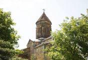 რუისის ეკლესიაზე თურმე დიდად ზრუნავდა თამარ მეფის დედა, დედოფალი ბურდუხანი