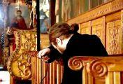 ღვთისთვის სათნოა არა იმდენად ესა თუ ის ცხოვრების წესი, არამედ სიწმინდე, გულის მდგომარეობა