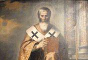 წმინდა ისიდორე, სევილიელი ეპისკოპოსი (+636) - 4 აპრილი (17 აპრილი)