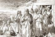 ღმერთის შეხვედრა ადამიანთან