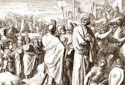 ერიც ისეთი იყო, როგორიც ხელისუფლება, მთელ ერში არ არსებობდა სარწმუნოება