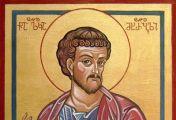 წმინდა მოციქული და მახარებელი ლუკა - პავლე მოციქული მას