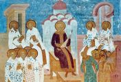 მართლმადიდებლობის ისტორიული გზა (თვალსაწიერი)