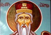 ორმოცი წელი მკაცრად და პირუთვნელად სჯიდა და წინამძღვრობდა სამოელი ებრაელებს
