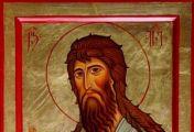 საქართველოშივე, კერძოდ, ოპიზის მონასტერში, დასვენებული იყო წმინდა იოანეს ხორხი