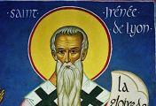 მღვდელმოწამე ირინეოს ლიონელი