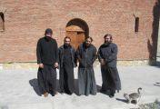 20 მაისს, ტაძრის დღესასწაულზე ველოდებით სტუმრებს ერაყიდან