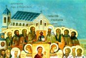 მართლმადიდებლობის ზეიმი