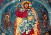 შეგვეწიე ჩვენც, რომ დაგემსგავსოთ შენ, უვნებო ღმერთს, რამეთუ გვსურს ზეციური მამის შვილობა