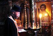 ლოცვის განწყობა უფალთან შეხვედრის განწყობაა