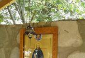 ძმები კარბელაშვილების ხსენების დღე გურჯაანში მთავარანგელოზ მიქაელის სახელობის ტაძარში საზეიმო წირვა-ლოცვით აღინიშნა