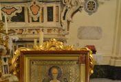 22 მაისს - ნიკოლოზ სასწაულთმოქმედის წმინდა ნაწილების მირონიდან ბარში გადასვენების დღეა
