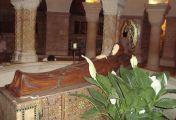 მარიამობა - რწმენით, სასოებით აღნიშნავს ამ დღეს მთელი საქრისტიანო სამყარო