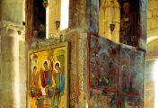 კვართი უფლისა - რატომ ქმნიდა რუსული ეკლესია ცრუ ვერსიებს ამ სიწმინდის შესახებ