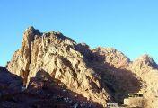 სინას მთა - ქართული სულიერების კერა უცხოეთში