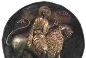 წმიდა მოწამე მამაი (+275), მამა მისი თეოდოტე და დედა - რუფინე (III) - 2 (15) სექტემბერი