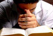 მოიპოვე დიდება არა ადამიანთა, არამედ ღვთის წინაშე