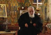პატრიარქი - ღმერთმა ინებოს, რომ ყოველი ცუდი წავიდეს ძველ წელთან ერთად