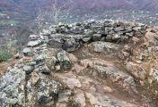 ქედის მერია - ქედაში ანტიკური პერიოდის ძეგლები აღმოაჩინეს