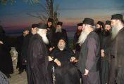 ათონზე, ბერძნულ მონასტერში, თითქმის 76-წლიანი პაუზის შემდეგ, ქართველი ბერი დიდ სქემაში მღვდელმონაზვნად აკურთხეს