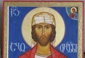 21 იანვარს წმინდა აბო თბილელის ხსენებაა