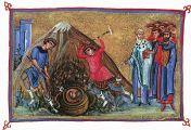 პირველად (IV) და მეორედ (452) პოვნა პატიოსნისა თავის წმიდისა დიდებულისა წინამორბედისა და ნათლისმცემელისა იოანესი