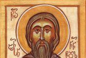 ღირსი მამა არსენი, ნინოწმინდელი ეპისკოპოსი (+1082) - 31 (13.08) ივლისი