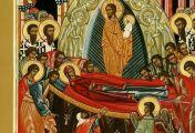 ღმრთისმშობლობა – შობა ყოვლადწმიდისა ღმრთისმშობელისა