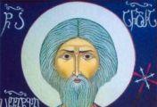 წმინდა ანდრია მოციქული, პირველწოდებული (+62)