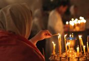 ლოცვა სასოებით უნდა წარმოვთქვათ - უფალი შეისმენს და განსაცდელს სიხარულით შეგვიცვლის
