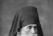 7 თებერვალს იმერეთის ეპისკოპოსის - წმიდა გაბრიელის (ქიქოძე) ხსენებაა