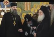 მეუფე შიო: მალე ათონზე ქართული მონასტერი გვექნება